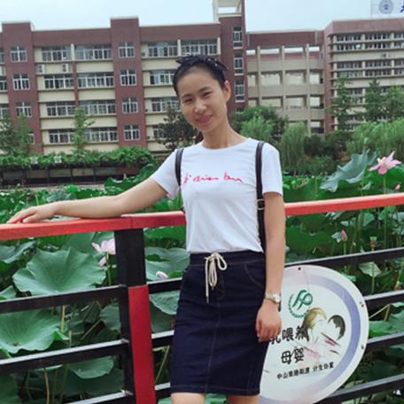 李清(澛港园园长)